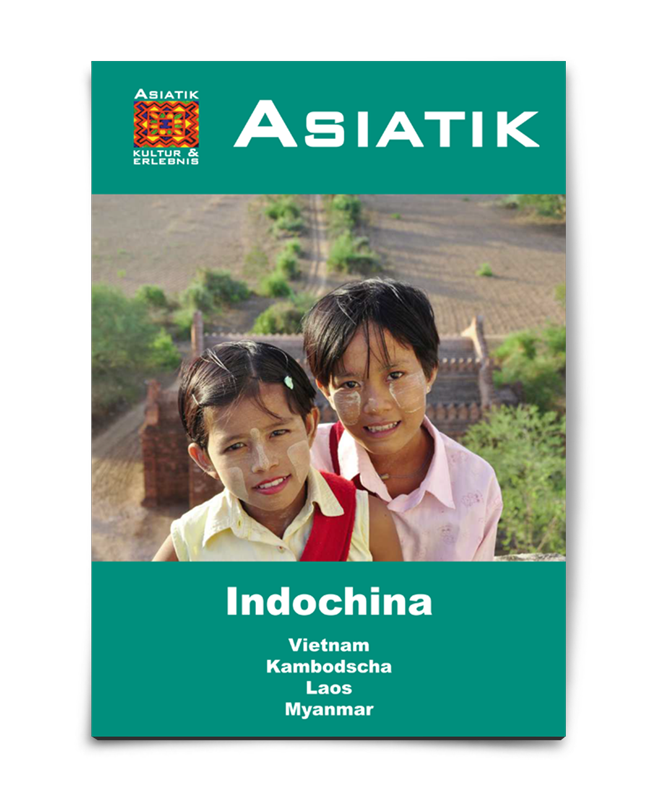 Indochina Katalog