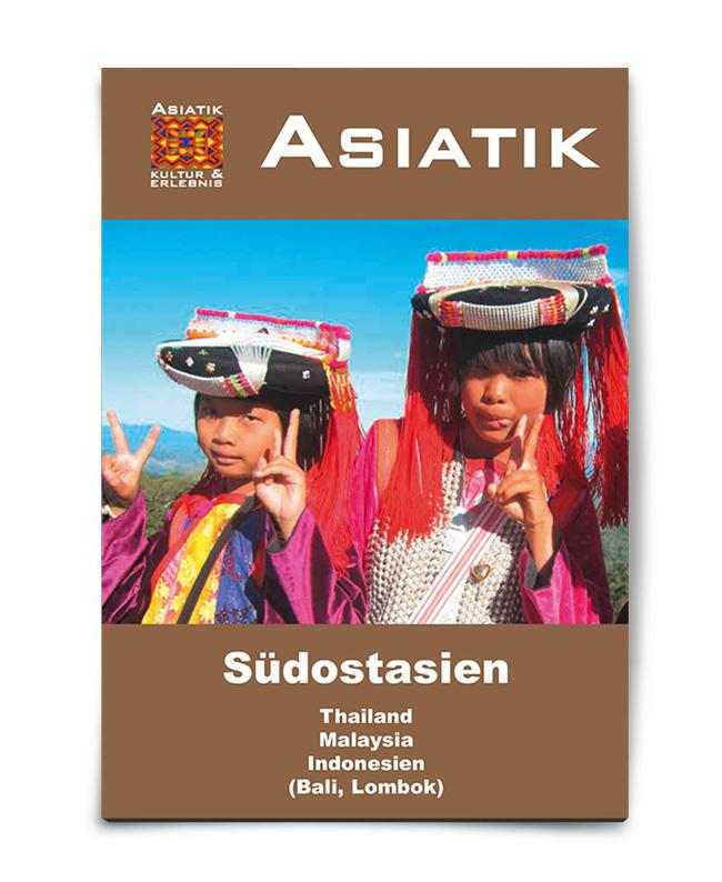 Südostasien Katalog
